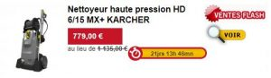 vente flash BTP Mat