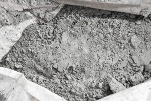 le ciment